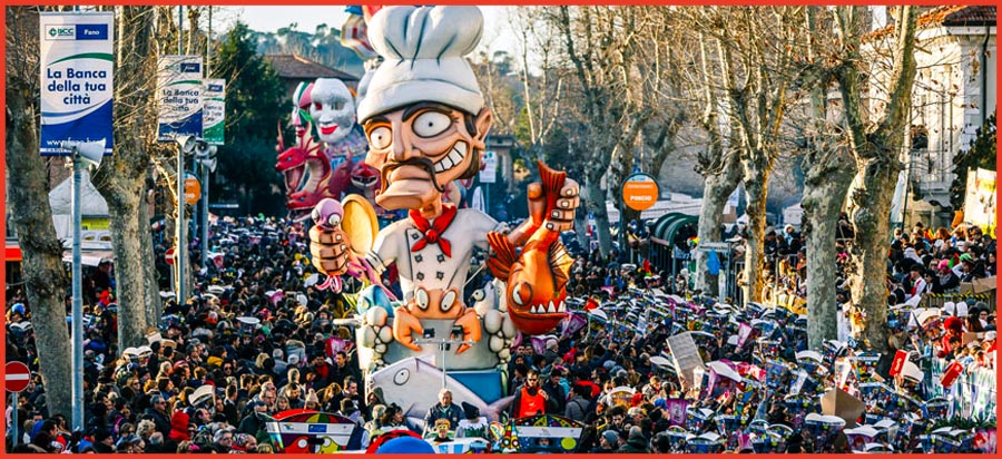 Tuquitour Carnevale Fano